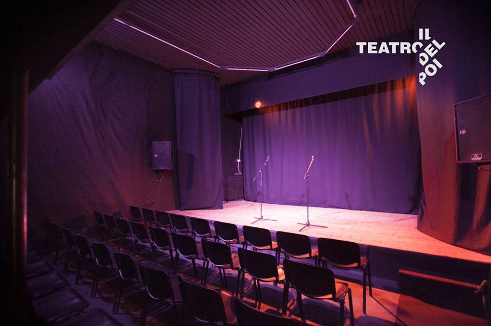 Teatro del Poi_interno