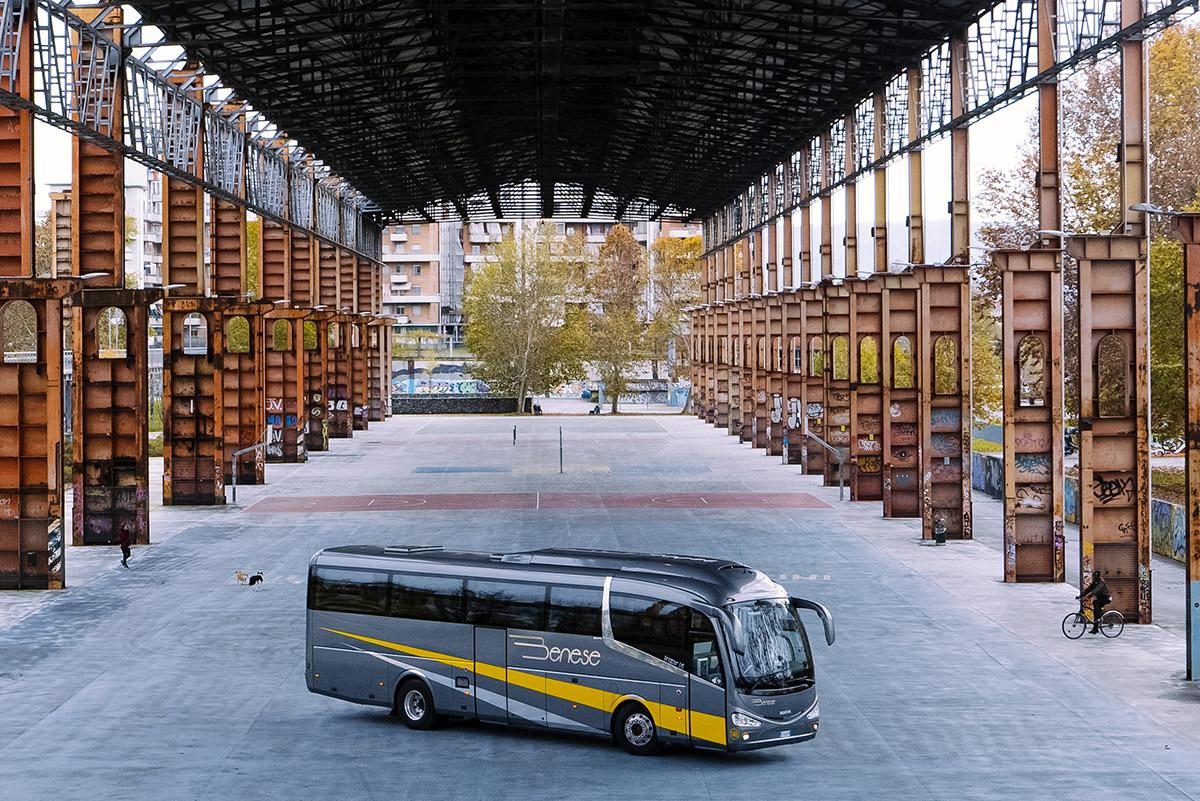 Raggiungiamo le mete europee e i principali aeroporti e stazioni