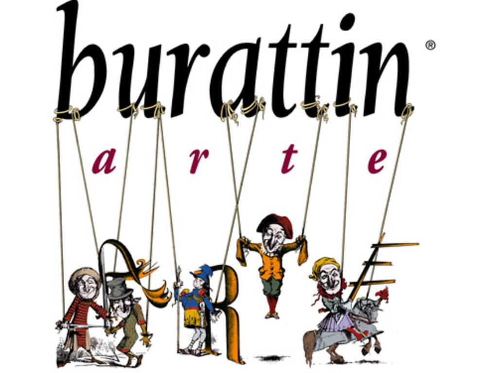 Burattinarte - Eventi