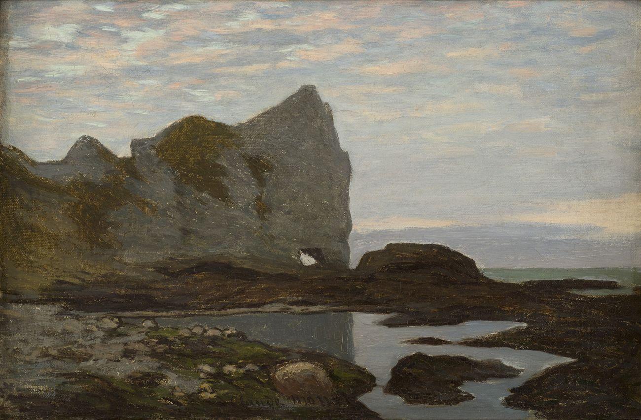 Monet e gli impressionisti in normandia - Eventi
