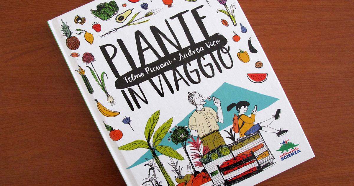 piante in viaggio - Eventi