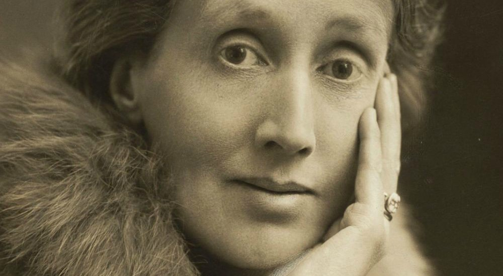Virginia Woolf - Eventi