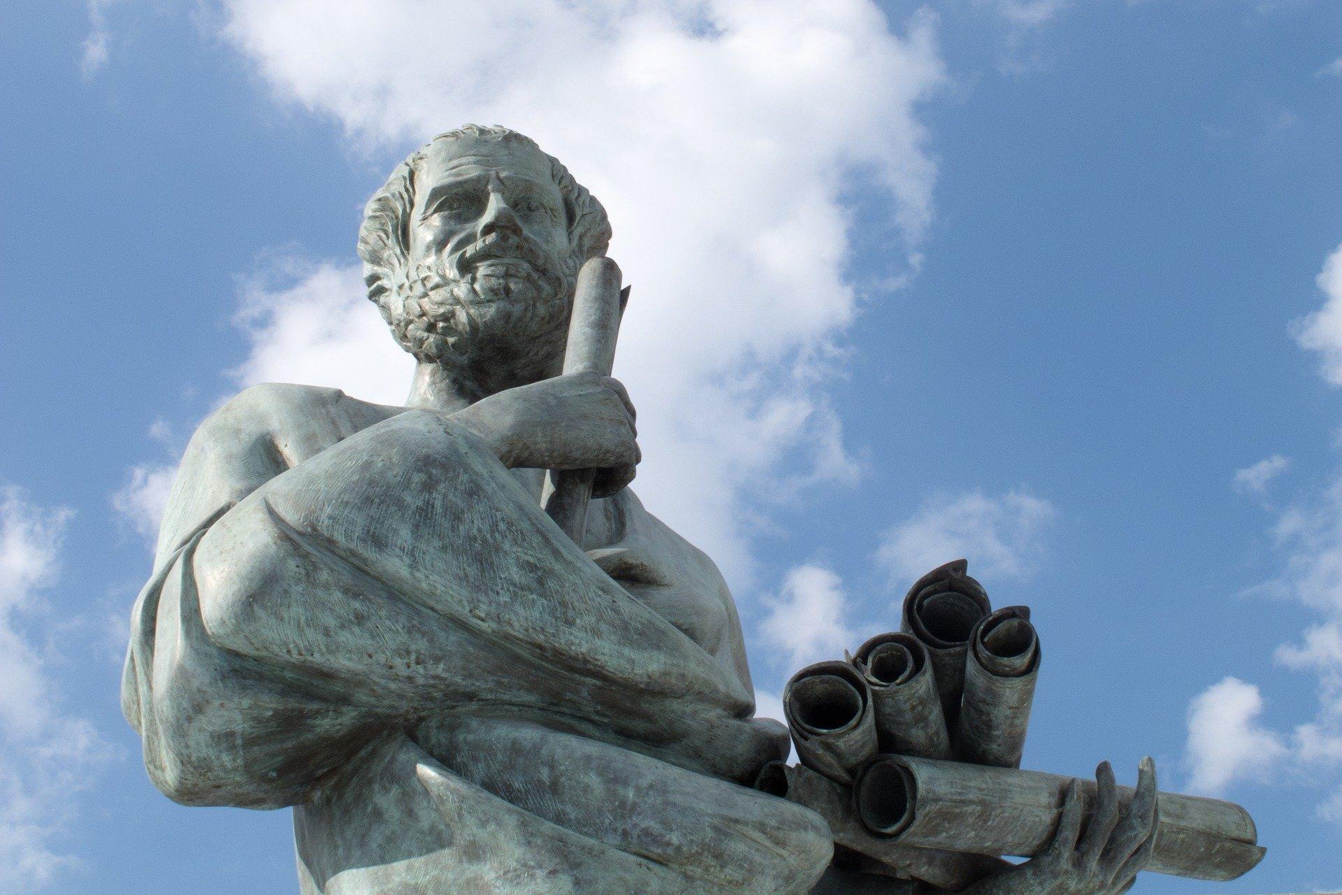 filosofia-Aristotele - Eventi