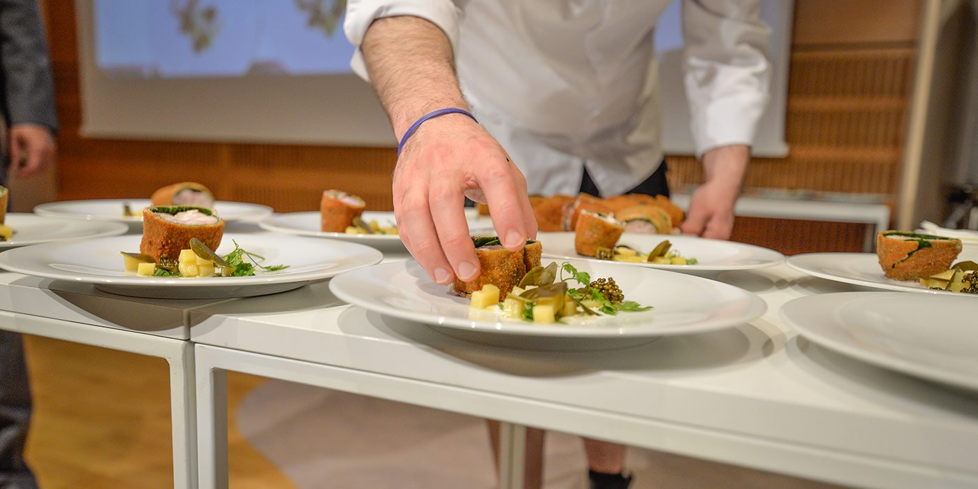 Foodies Moments - Eventi