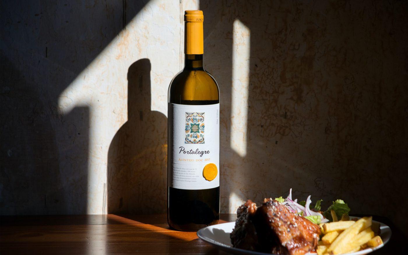 Alentejo Wine - Portugal